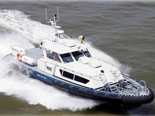 VORTEX OFFSHORE - Maritime Services Provider